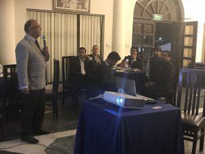 ARCON Launch, New Delhi. Dec 2017
