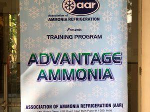 Advantage Ammonia, Tarapur